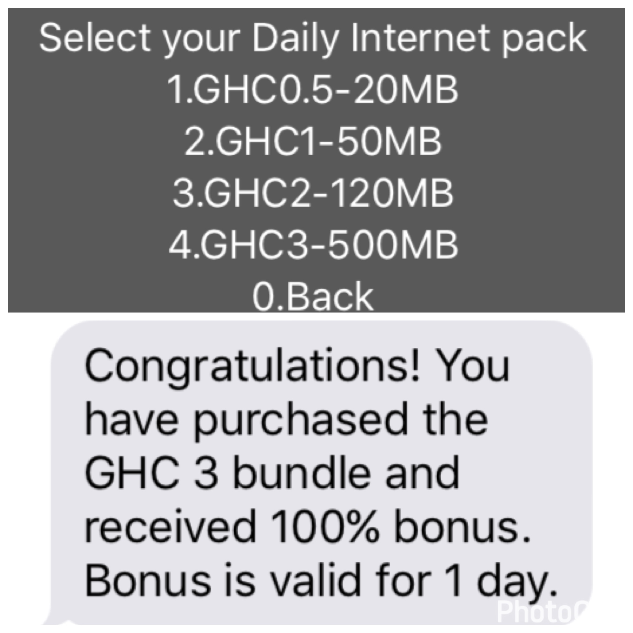 Best Data Bundles in Ghana - KhoPhi's Blog