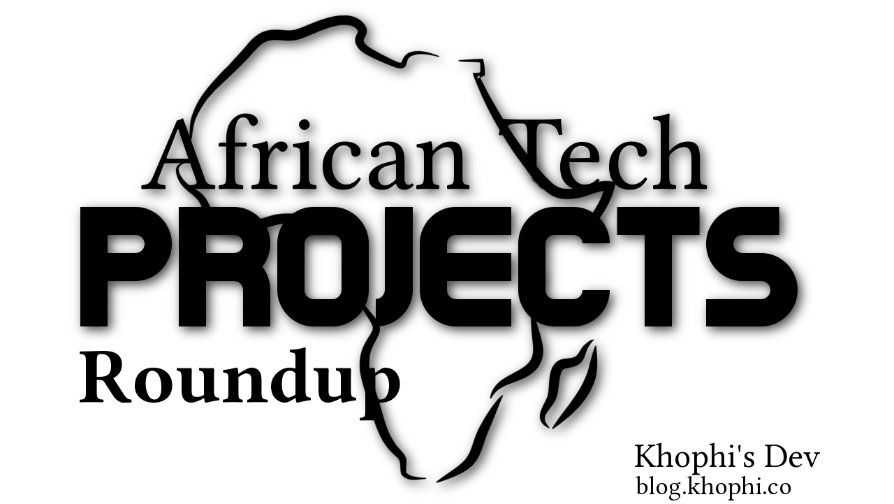 African Tech Projects
