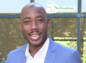 Oral Ofori of TheAfricanDream LLC