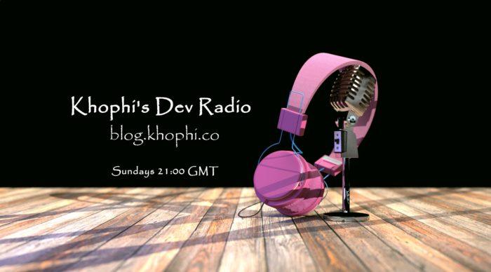 Khophi's Dev Radio