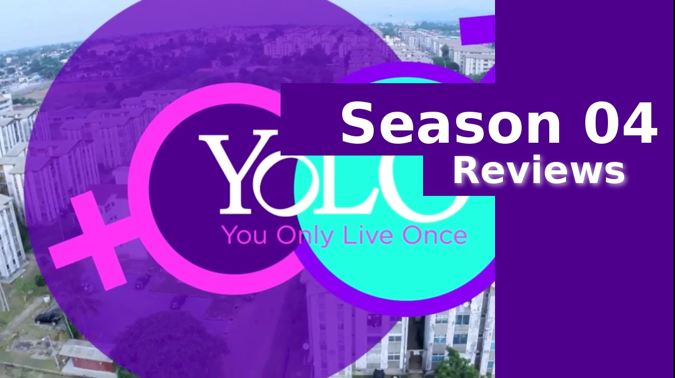 yolo season 4 reviews
