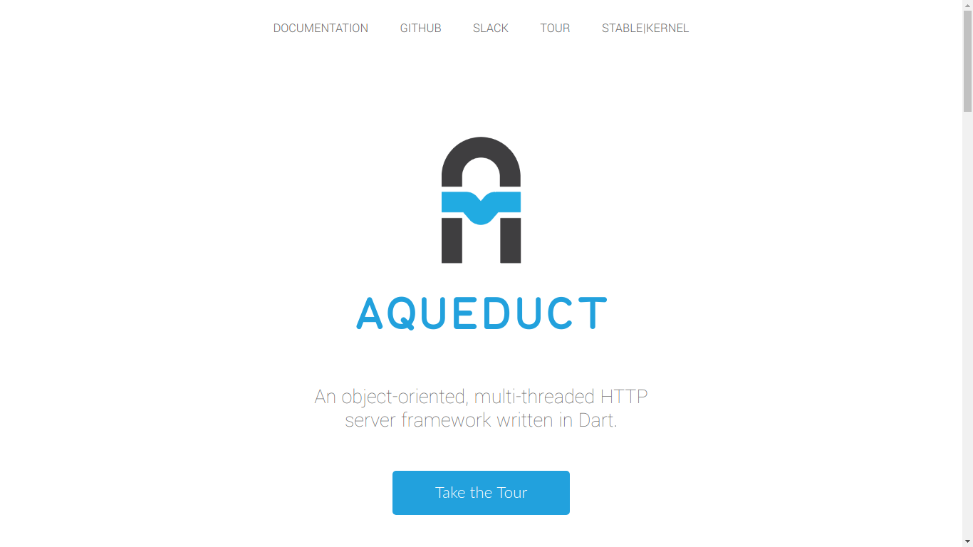 Getting Started with the Aqueduct Framework - From Beginner to